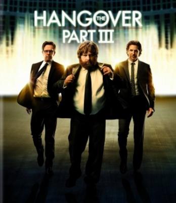The Hangover Part III movie poster (2013) poster MOV_79e7c51e