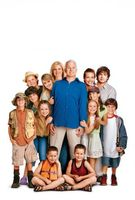 Cheaper by the Dozen 2 movie poster (2005) picture MOV_79e8788a