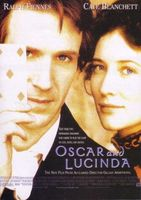 Oscar and Lucinda movie poster (1997) picture MOV_79e9e77c