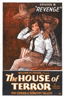 The House of Terror movie poster (1928) picture MOV_79eeb206