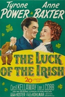 The Luck of the Irish movie poster (1948) picture MOV_79f23a22
