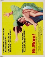 Hi, Mom! movie poster (1970) picture MOV_79f27d03