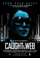 Caught in the Web movie poster (2012) picture MOV_79f39cfe