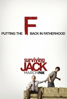 Surviving Jack movie poster (2014) picture MOV_79f612a0