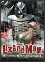 LizardMan: The Terror of the Swamp movie poster (2012) picture MOV_79f61c10