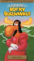 The Bullwinkle Show movie poster (1961) picture MOV_0a2d5a41