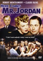 Here Comes Mr. Jordan movie poster (1941) picture MOV_79fbdffc