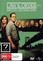 Law & Order: Special Victims Unit movie poster (1999) picture MOV_79fc992a