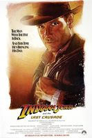 Indiana Jones and the Last Crusade movie poster (1989) picture MOV_79fca5b3