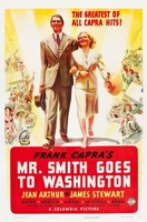 Mr. Smith Goes to Washington movie poster (1939) picture MOV_79fced96