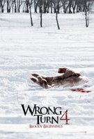 Wrong Turn 4 movie poster (2011) picture MOV_79fd3e40
