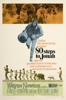 80 Steps to Jonah movie poster (1969) picture MOV_79fea137