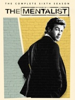 The Mentalist movie poster (2008) picture MOV_79ffe7c0