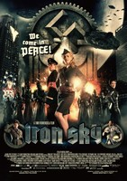Iron Sky movie poster (2012) picture MOV_c634ca9c