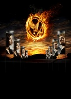 The Hunger Games movie poster (2012) picture MOV_7a02e4d2