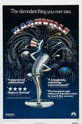 Nashville movie poster (1975) poster MOV_7a03670e