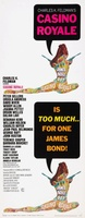 Casino Royale movie poster (1967) picture MOV_7a062810