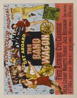 The Band Wagon movie poster (1953) picture MOV_a20e728e