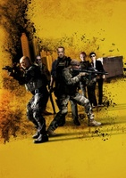 Sabotage movie poster (2014) picture MOV_7a07df0a