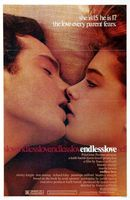 Endless Love movie poster (1981) picture MOV_7a0cd032