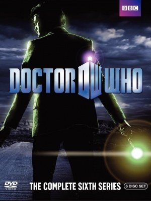 Doctor Who movie poster (2005) poster MOV_7a13314e