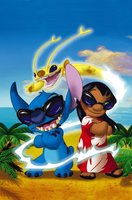 Stitch! The Movie movie poster (2003) picture MOV_7a189dab