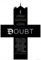 Doubt movie poster (2008) picture MOV_7a197db1
