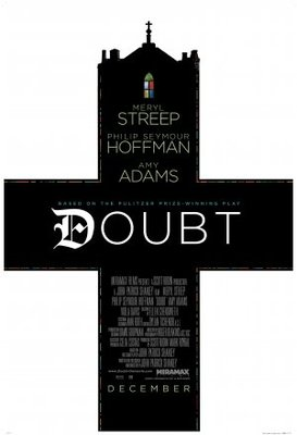 Doubt movie poster (2008) poster MOV_7a197db1