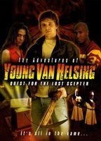 The Adventures of Young Van Helsing: The Lost Scepter movie poster (2004) picture MOV_7a1a5d2d