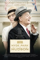 Hyde Park on Hudson movie poster (2012) picture MOV_7a1e6684