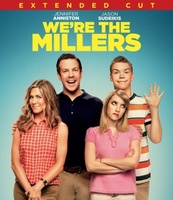 We're the Millers movie poster (2013) picture MOV_7a20cb00