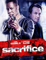 Sacrifice movie poster (2011) picture MOV_7a245188
