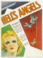 Hell's Angels movie poster (1930) picture MOV_7a259ab2