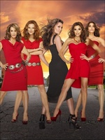 Desperate Housewives movie poster (2004) picture MOV_7a280ffe