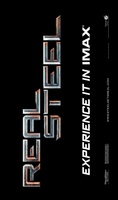 Real Steel movie poster (2011) picture MOV_7a35c680