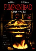 Pumpkinhead: Ashes to Ashes movie poster (2006) picture MOV_7a364213