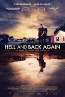 Hell and Back Again movie poster (2011) picture MOV_7a36f085