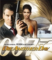 Die Another Day movie poster (2002) picture MOV_7a37736d