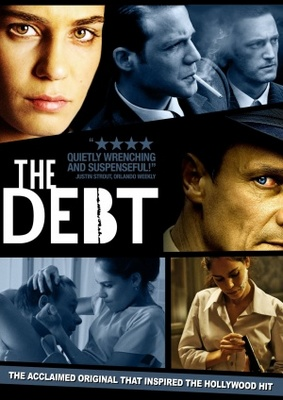 The Debt movie poster (2007) poster MOV_7a38e2df