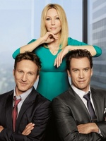 Franklin & Bash movie poster (2010) picture MOV_7a3b5bba