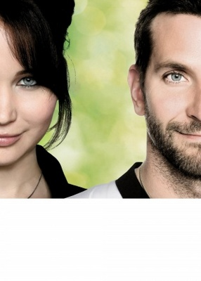 Silver Linings Playbook movie poster (2012) poster MOV_7a3c15d0