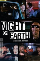 Night on Earth movie poster (1991) picture MOV_7a3c2644