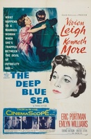 The Deep Blue Sea movie poster (1955) picture MOV_7a4346aa