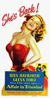 Affair in Trinidad movie poster (1952) picture MOV_7a45860f