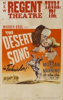 The Desert Song movie poster (1943) picture MOV_7a468691
