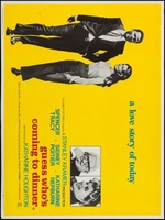 Guess Who's Coming to Dinner movie poster (1967) picture MOV_7a48e0bf