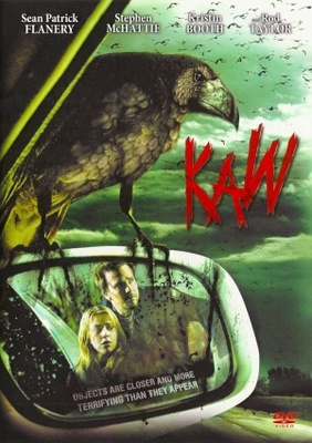 Kaw movie poster (2007) poster MOV_7a4a34fb