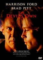 The Devil's Own movie poster (1997) picture MOV_7a4a8c4c