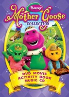 Barney & Friends movie poster (1992) picture MOV_7a4d2c65