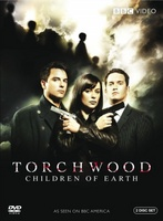 Torchwood movie poster (2006) picture MOV_7a4da3d1